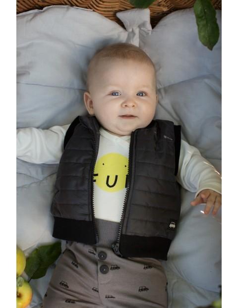 Body niemowlęce kopertowe- wyprawka