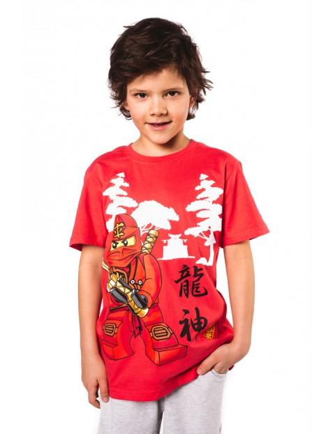 Pidżama chłopięca Ninjago 1W34B9