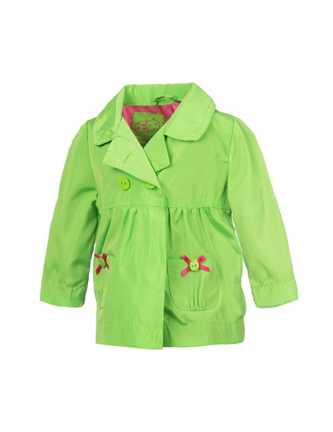 JACKET FOR BABY GIRL 5A2807