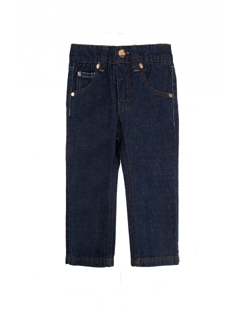 Spodnie chłopięce 1L2746