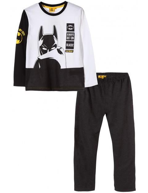 Pidżama chłopięca LEGO Batman 1W35CS