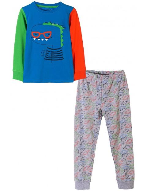 Piżama dla chłopca 1W3601