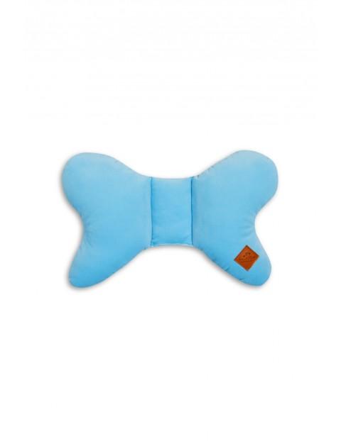 Poduszka dla niemowlaka Motyl