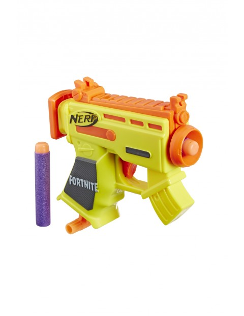 Nerf Fortnite Microshots 8+