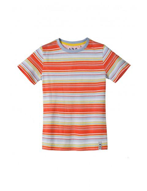 T-shirt chłopięcy 1I3235
