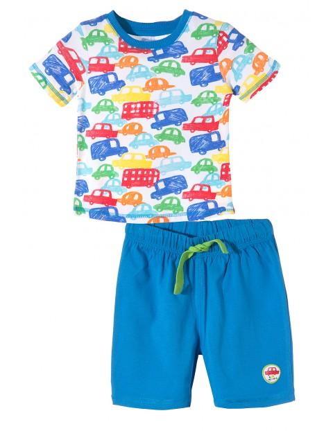 Pidżama chłopięca 1W3412