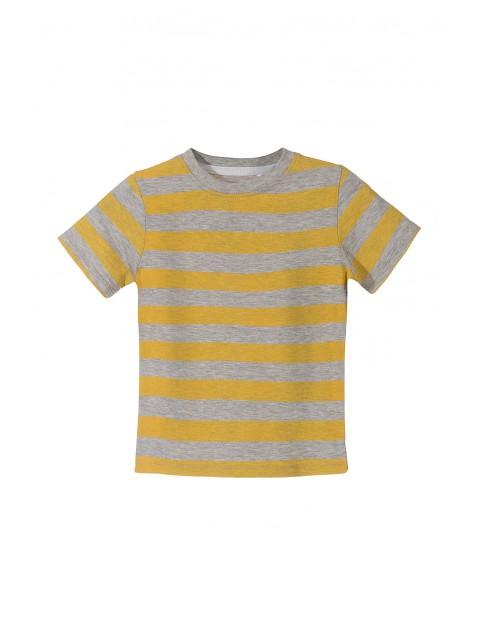 T-shirt chłopięcy 1I3216