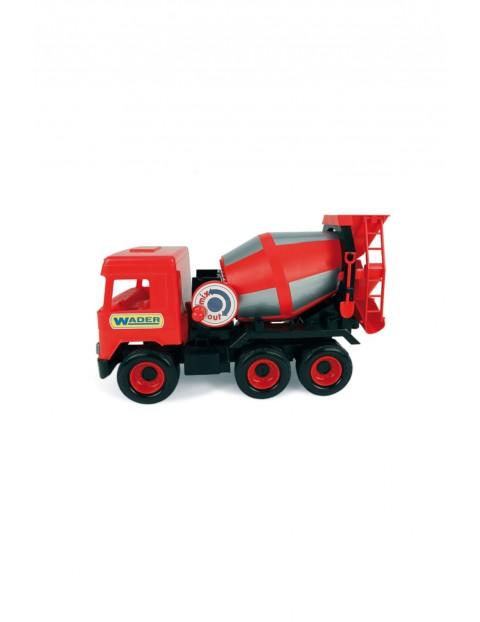 Samochód Middle Truck betoniarka