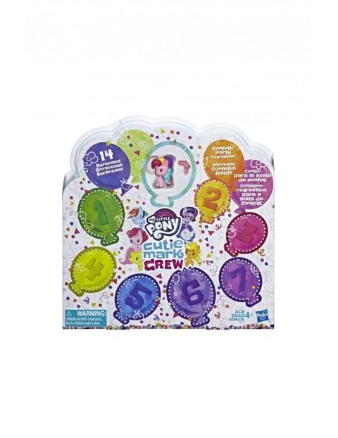My Little Pony, Cutie mark crew - Megapak do kolekcjonowania 3+