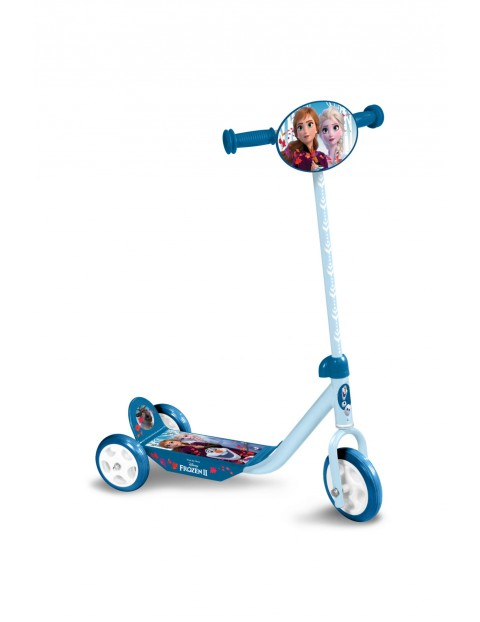 Hulajnoga 3-kołowa Frozen II