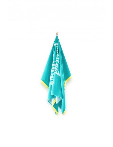 Ręcznik Mood z bawełny egipskiej 100x160cm