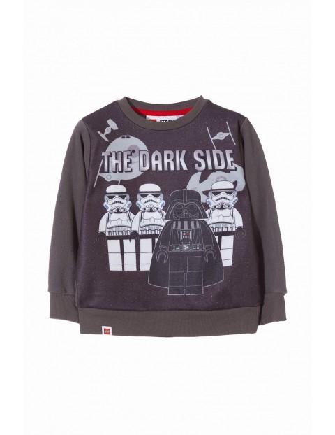 Bluza chłopięca Lego Star Wars 1F35AT