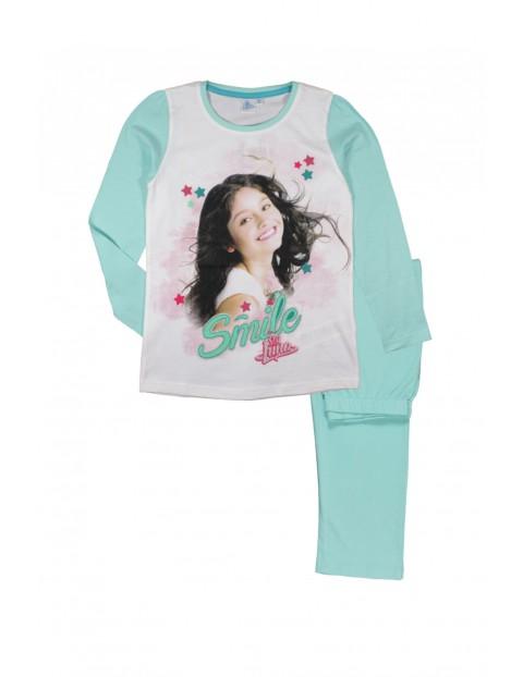 Pidżama dziewczęca Luna 4W31A2