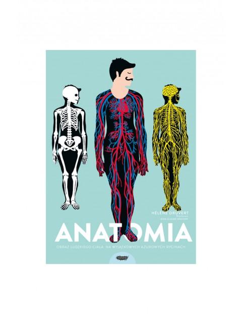 """""""Anatomia. Obraz ludzkiego ciała na wyjątkowych ażurowych rycinach"""""""