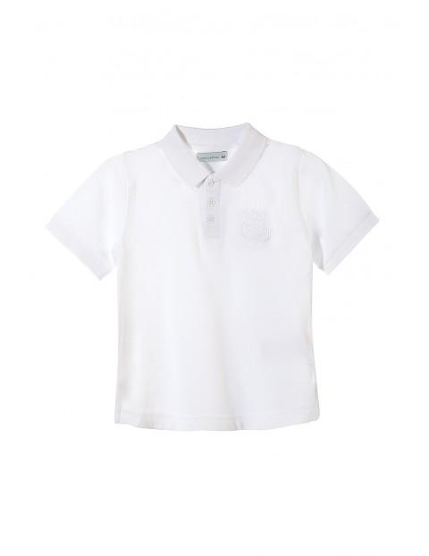 T-shirt chłopięcy 1I3302