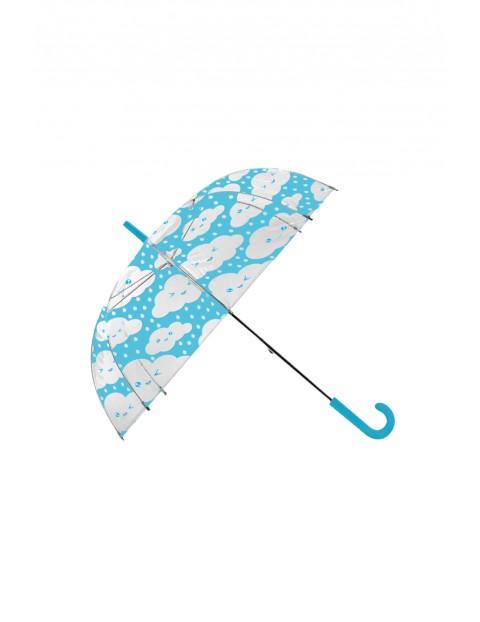 Parasolka przezroczysta Trends