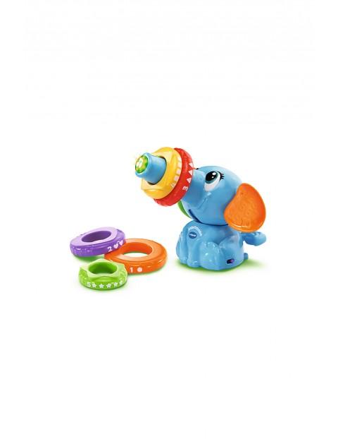 Kichający Słonik Kulfonik- zabawka