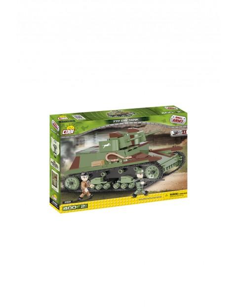 Small Army 7TP DW Tank 402el