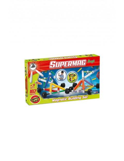 Klocki magnetyczne Supermag 1Y34IL