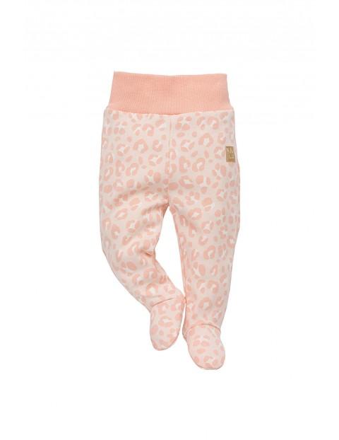 Półśpiochy niemowlęce 100% bawełna5W35A8