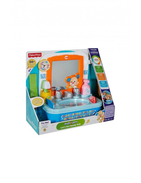 Umywalka malucha Fisher Price 5Y35DG