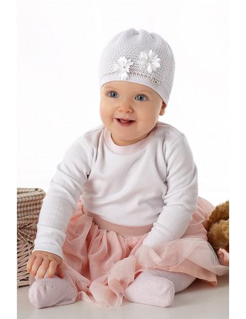 Czapka niemowlęca 4X32A7