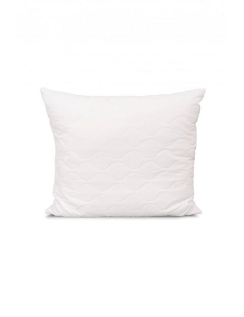 Poduszka ACTIGARD 70/80 cm w kolorze białym