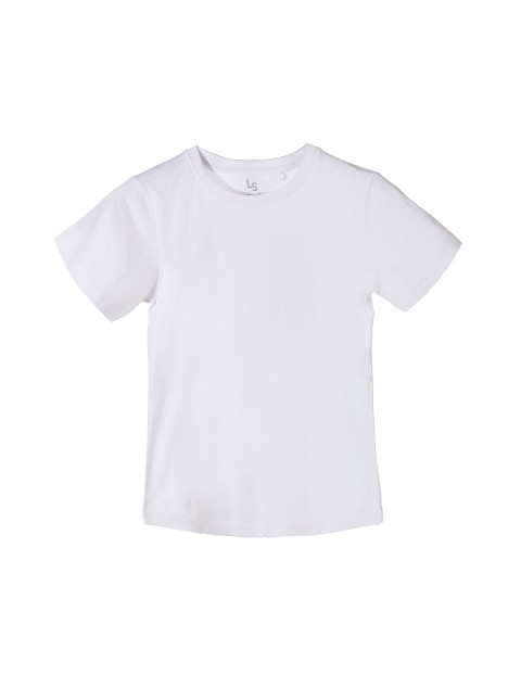 T-shirt dchłopięcy 2I9724