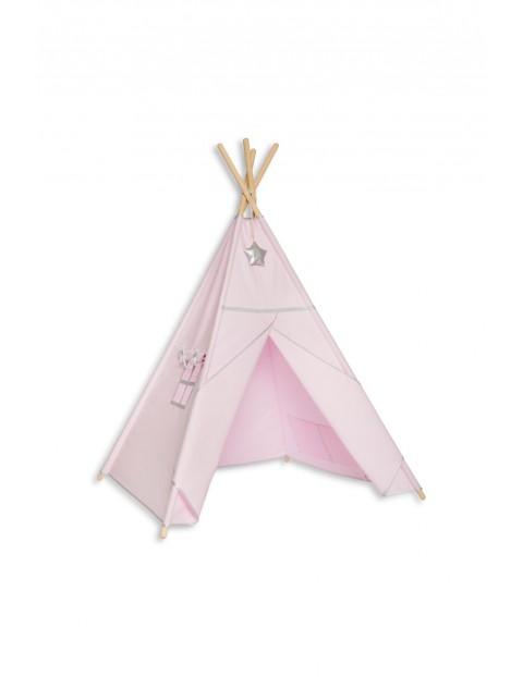 Namiot bawełniany tipi