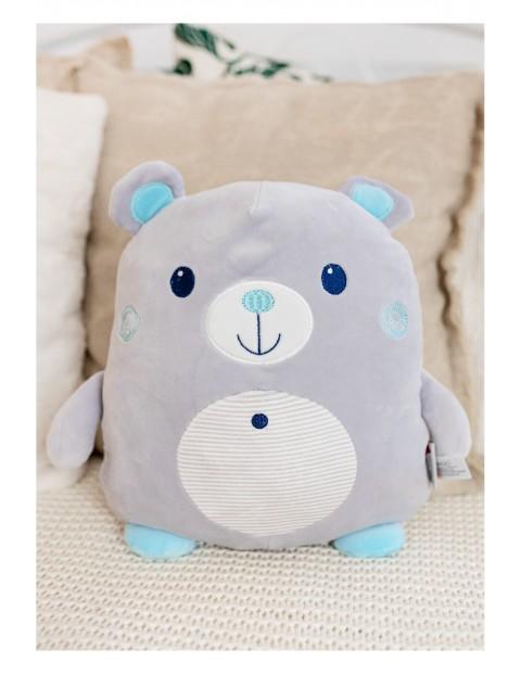 Pluszka InnoGIO GIOplush Bear Gray