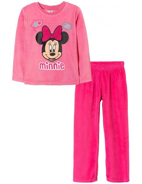 Piżama dziewczeca Myszka Minnie