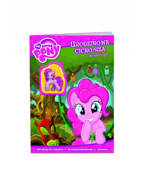 Książka My Little Pony 3Y31CR