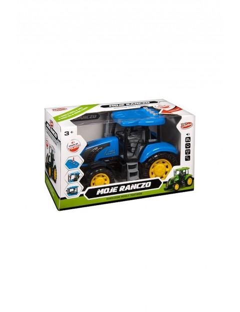 MC Moje ranczo traktor 31cm