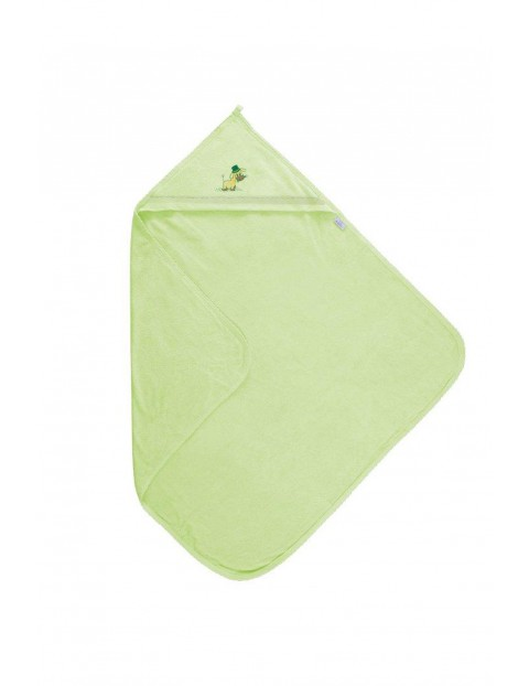 Hooded Towel 5O2638