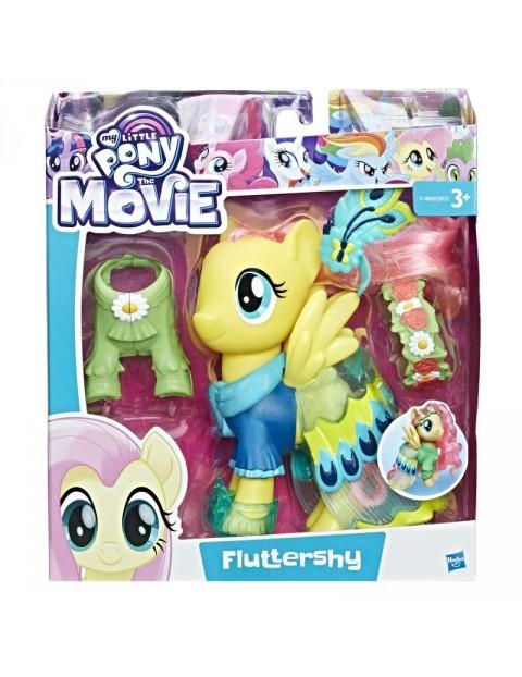 My Little Pony, Kucykowe damy Fluttershy