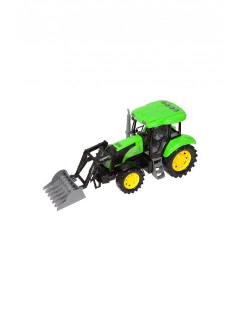 Moje ranczo traktor