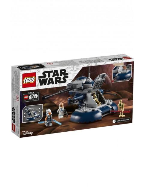 Lego Star Wars - Czołg opancerzony (AAT) - 286 elementów wiek 7+