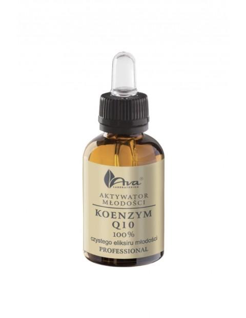 Aktywator do twarzy z koenzymem Q10 -100% eliksiru młodości - Aktywator Młodości - 30 ml