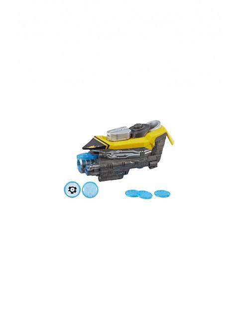 Transformers MV6 Wyrzutnia na rękę Stinger Blaster 5+