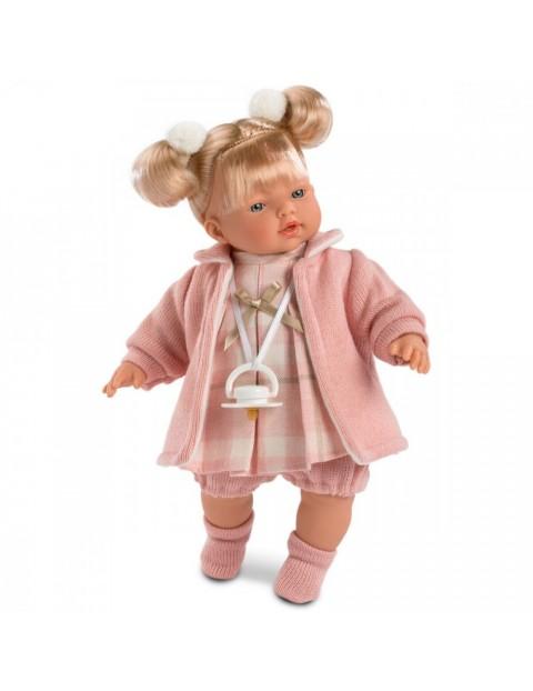 Lalka Paula płacząca 33 cm