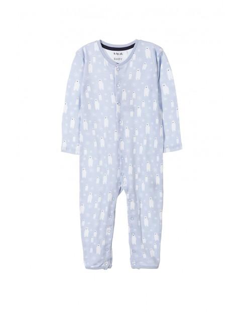 Pajac niemowlęcy 5R3309