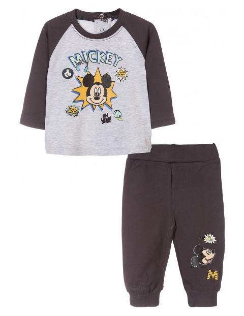 Komplet bluzka+ spodnie Mickey 5P35AB