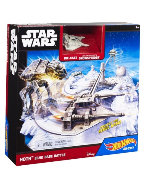 Lego Star Wars Zestaw Hoth