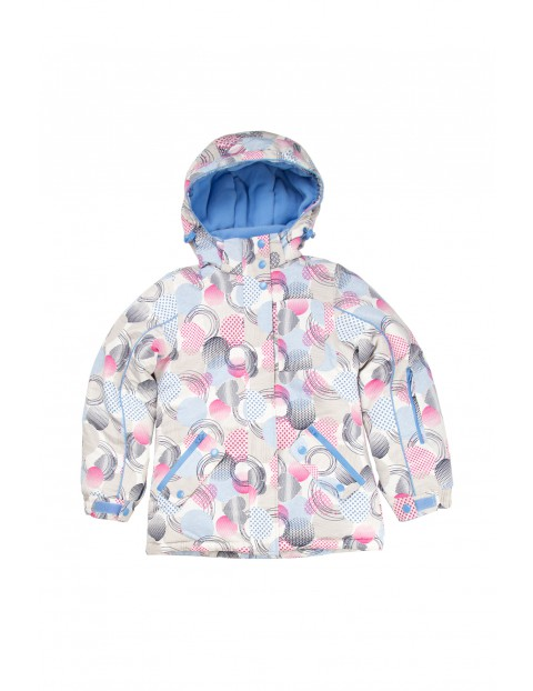 WINTER JACKET FOR GIRL 4A2914.
