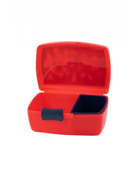 Pudełko śniadaniowe Strażak Sam