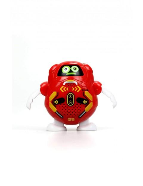 Robot TalkiBot Czerwony