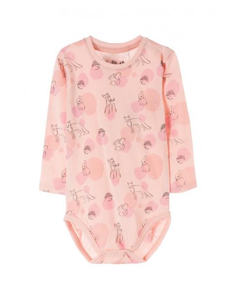 Body niemowlęce 5T3528