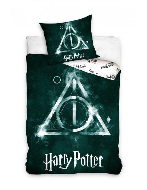 Pościel Harry Potter 160x200+70x80cm
