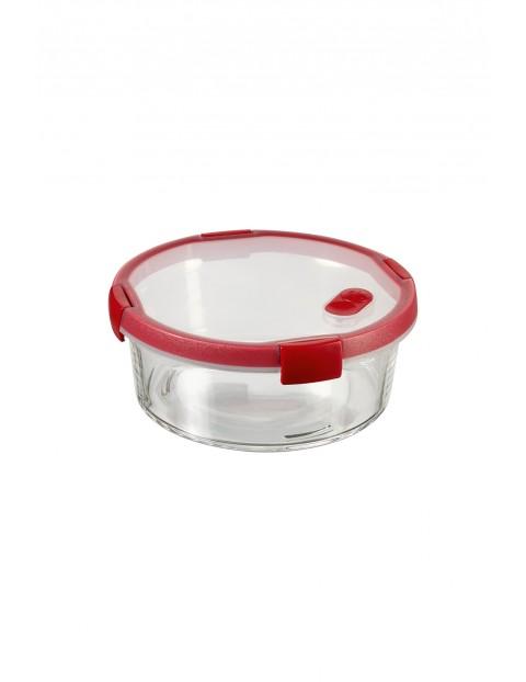Pojemnik COOK okrągły 0,6L