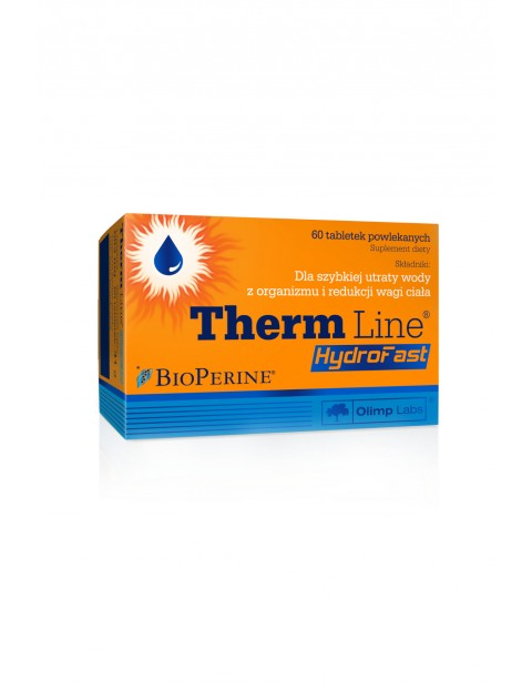 Therm Line HydroFast 60 tabletek